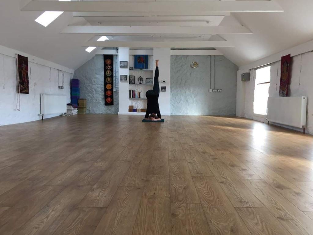 Loft Studio   Karen Calder Yoga